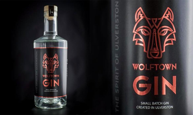 Wolftown Gin
