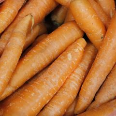 Fresh Large Carrots