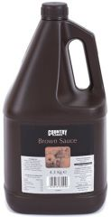 Country Range Brown Sauce