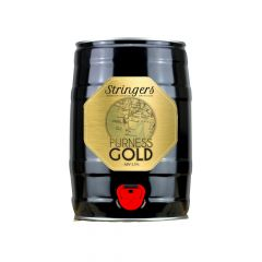 Stringers Furness Gold Mini Cask 3.