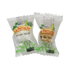 La Perruche Mixed Cubes Individually Wrapped