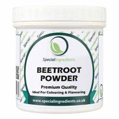 Special Ingredients Beetroot Powder