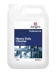 JG Heavy Duty Cleaner