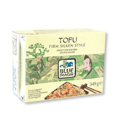 Blue Dragon Silken Tofu (Extra Firm)