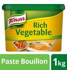 Knorr Rich Vegetable Bouillon Paste