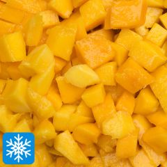 Greens Diced Mango (20x20)