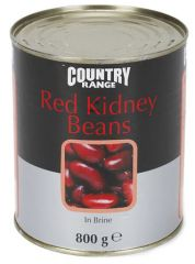 Country Range Red Kidney Beans