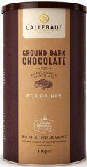 Callebaut Dark Hot Chocolate