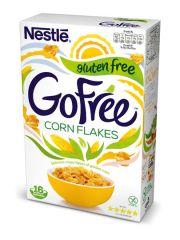 Nestle Go Free Cornflakes