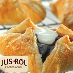 Jus-Rol Puff Pastry Squares 5 inches