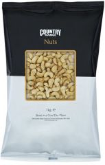 Country Range Cashew Nuts