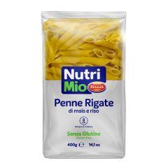 Gluten Free Penne Rigate Pasta