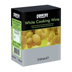 Country Range White Cooking Wine