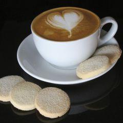 Handmade Shortbread Co. Loose Shortbread Biscuits