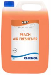 Lift Air Freshener -Peach Orchard