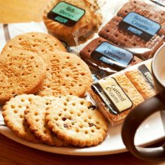 Country Range Mini Pack Biscuits