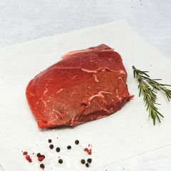 Retail Beef Rump Steak 227g/8oz