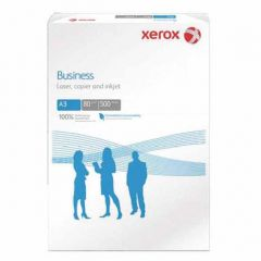 Xerox Business A3 White 80gsm Paper