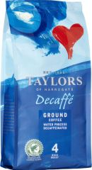 Taylors Decaffeinated Coffee