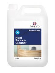 JG Hard Surface Cleaner
