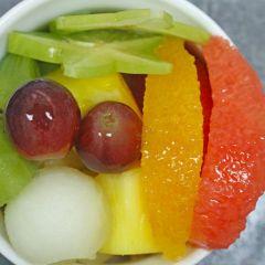 Fresh Prep Tropical Fruit Salad