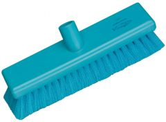 JG Hygiene Flat Sweeping Broom Soft