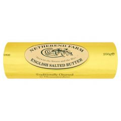Netherend Salted Butter Roll (250g)