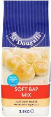 McDougalls Soft Bap Mix