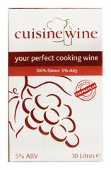 Cuisine Red Wine