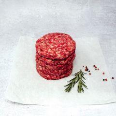 Beef Burger (5 x 227g/8oz)