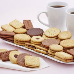 Country Range Assorted Sweet Biscuits