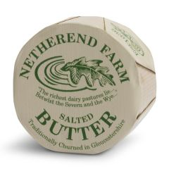 Netherend Salted Butter Portions (10g)