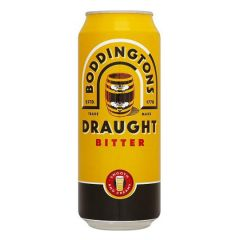 Boddingtons Draught Cans