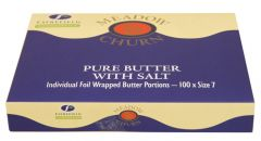 Meadow Churn Butter Portions