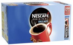 Nescafe Original Decaffeinated Stick