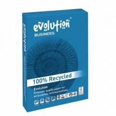 Evolution A4 100gsm Recycled Paper
