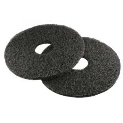 Nilfisk Black Scrubber Pad 508mm