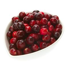 Greens Cranberries