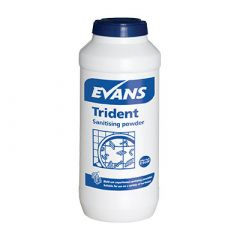Trident Sanitising Powder