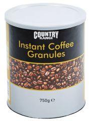 Country Range Coffee Granules