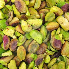 Country Range Shelled Pistachios