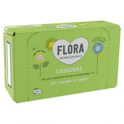 Flora Sunflower Spread Portions