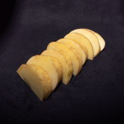 Fresh Prep Potatoes Wedges