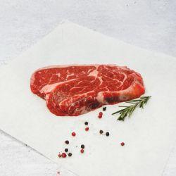 Beef Rib Eye Steak Salt Aged (4 x 227g/8oz)