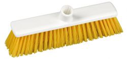 JG Lightweight Hygiene Brush Head S