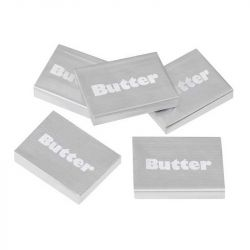 CR Butter Portions