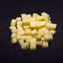 Fresh Prep Potatoes Diced 10mm