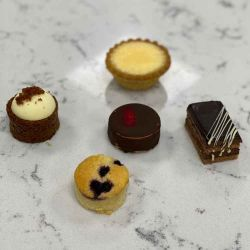 Caterite Mixed Afternoon Tea Selection