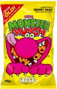 Beef Monster Munch