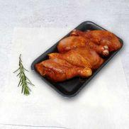 Retail Chicken Drumsticks with Hot & Spicy Marinade (kg)